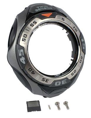 Casio Sea Pathfinder SPF-60 | Gehäuse CASE/CENTER ASSY schwarz