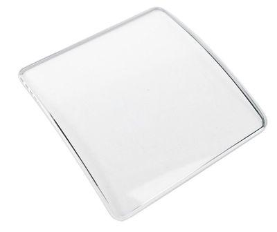Festina | Uhrenglas viereckig Mineralglas für Modell F16235 F16234