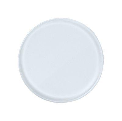 Junghans Ersatzglas | Plexiglas rund kratzfest für Max Bill 027/4600