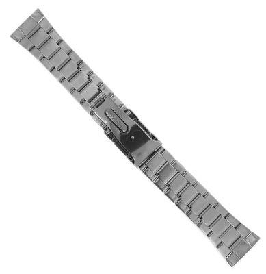 Casio Wave Ceptor Uhrenarmband   Ersatzband Edelstahl für WVA-620DE – Bild 3