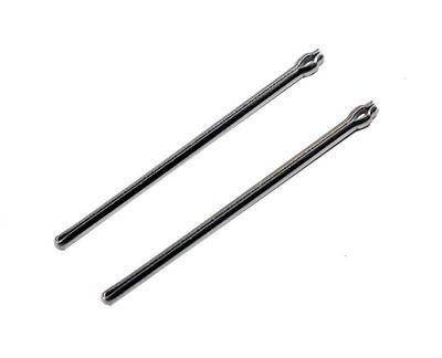 Minott Splintstift | Splinte Open End Pins | Durchmesser Ø 1,0 | 32283