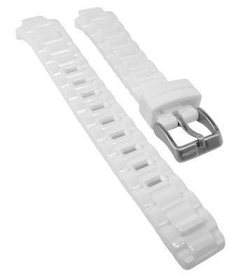 Calypso Ersatzband | Band aus Kunststoff in weiß | K5678 K5679 KM5679