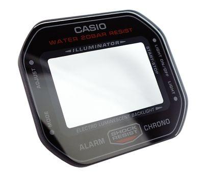 Casio Uhrenglas | Ersatzteil Mineralglas für G-Shock DW-5600HR
