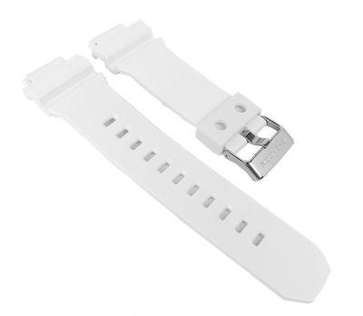 Casio Ersatzband | Uhrarmband aus Resin weiß für G-Shock GD-X6900FB – Bild 1