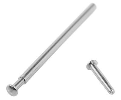 Candino | Stifte für Sicherheitschließe aus Edelstahl | C4682 C4429