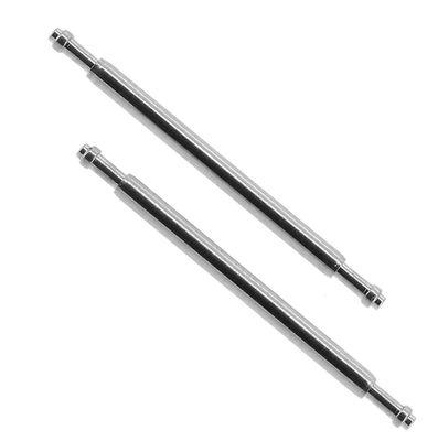 Casio Federstege | Stifte 1,3mmØ 20mm  aus Edelstahl für Schließe