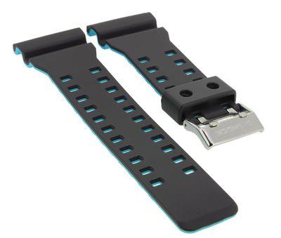 Casio Ersatzband | Uhrarmband Resin grau für G-Shock GA-700 – Bild 1