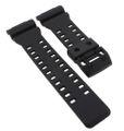Casio Ersatzband | Uhrarmband Resin schwarz für G-Shock GA-700 001