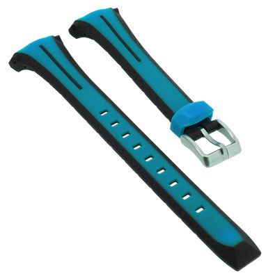 Calypso Sport | Uhrenarmband aus Kunststoff in blau | K5682/C K5682 – Bild 1