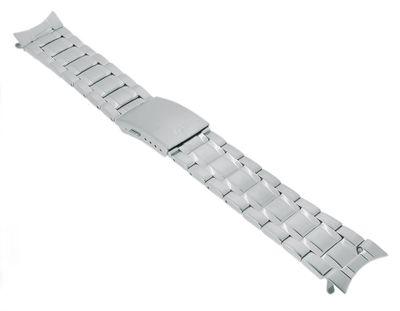 Casio Edifice Uhrenarmband | Ersatzband aus Edelstahl für EF-327D – Bild 1