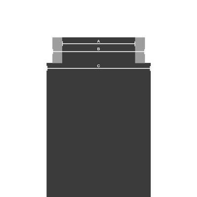 Roamer Power 8 > Uhrenarmband Edelstahl silberfarben > 750947 750932 – Bild 3