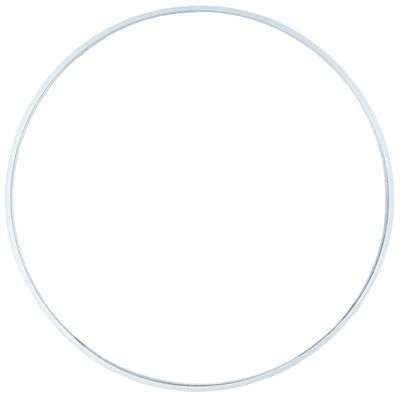 Minott Uhrenglas MFH rund flach Mineralglas Stärke 1,9-2,0 mm Ultra- D