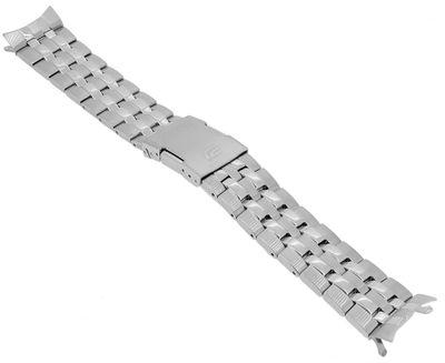 Casio Edifice Uhrenarmband | Ersatzband aus Edelstahl für EQW-M710DB – Bild 1