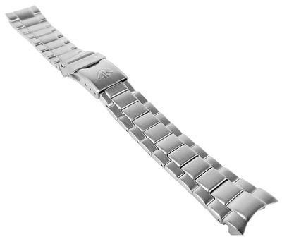 Citizen Eco Drive Uhrenarmband Edelstahlband silbern matt ► EP6040-53E – Bild 1