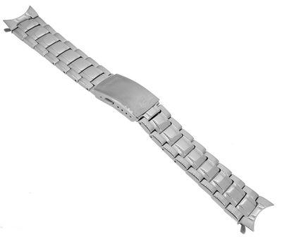 Casio Edifice Uhrenarmband | Ersatzband aus Edelstahl für EFR-304D – Bild 1