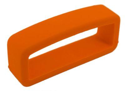 Festina Chrono Bike F20353/6 ► Schlaufe 22mm in orange aus Kautschuk – Bild 1