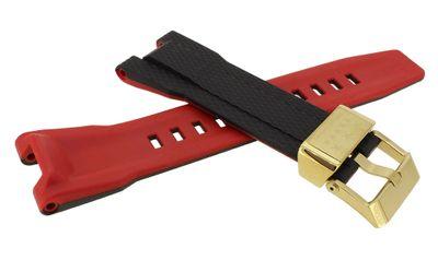 Casio G-SHOCK G-STEEL   Uhrarmband Resin  schwarz GST-B100TFB-1AER – Bild 2