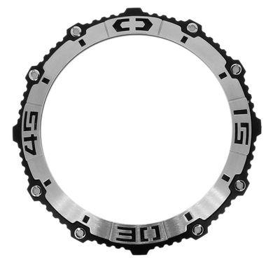 Festina Chrono Bike Lünette | Edelstahl | für F16600/3 F16600 F16599 – Bild 1