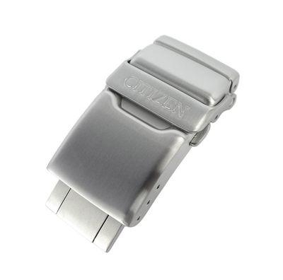 Citizen Promaster Eco Drive > Faltschließe 20mm Titan Schließe AS4030 – Bild 1
