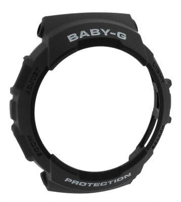 Casio Baby-G Protection | Lünette Resin | Bezel schwarz | BGA-240-1A2 – Bild 1