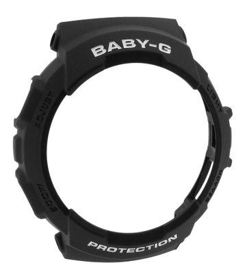 Casio Baby-G Protection → Bezel schwarz → Lünette Resin → BGA-240-1A1 – Bild 1