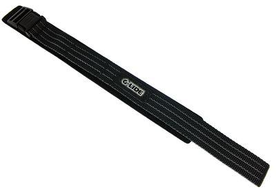 Casio Ersatzband | Klettband Durchzugsband Textil 23mm GLS-5600V – Bild 1