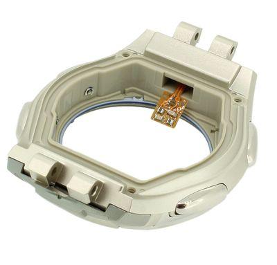 Casio Gehäuse | CASE/CENTER ASSY für Wave Ceptor WVA-430DE-2A2VER – Bild 2