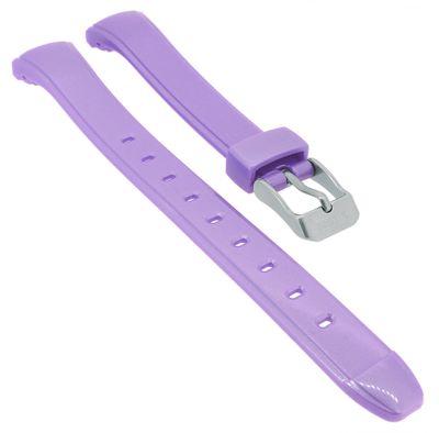 Calypso Digital ⇒ Uhrenarmband Kunststoff lila ⇒ Dornschließe ⇒ K5738 – Bild 1