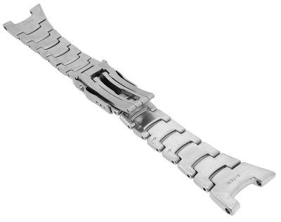 Casio G- Shock Tactician | Uhrenarmband Edelstahl silbern | MRG-1000-7 – Bild 2