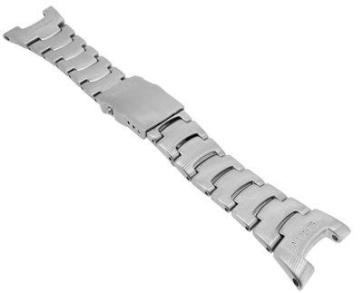 Casio G- Shock Tactician | Uhrenarmband Edelstahl silbern | MRG-1000-7 – Bild 1