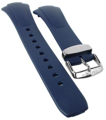 Calypso > Uhrenarmband blau Kautschuk Spezial Anstoß > K5753/2 K5753 – Bild 1