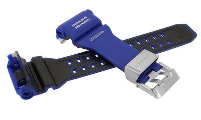 Casio Rangeman G- Shock → Uhrenarmband blau Kunststoff → GPR-B1000TLC – Bild 2