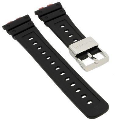 Casio G-Shock Ersatzband   Uhrenarmband Resin > schwarz für GMW-B5000 – Bild 1