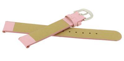 Minott | Kinder Uhrenarmband 12mm | rosa Luftballons- Motiv 35476 – Bild 2