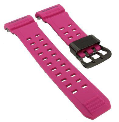 Casio Ersatzband   Uhrenarmband Pink für G-Shock Rangeman GW-9400SRJ-4ER – Bild 1