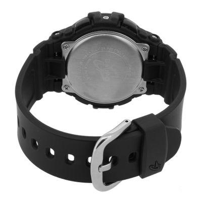 Casio Baby-G Damenuhr | Digital Uhr Resinband Yacht-Timer BGD-140-1AER – Bild 4