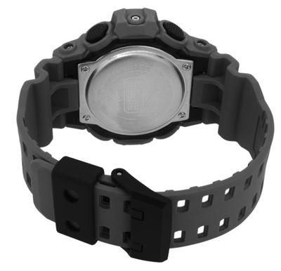 Casio G-Shock Herrenuhr | Digitaluhr mit Super-Illuminator GA-700UC-8AER – Bild 4