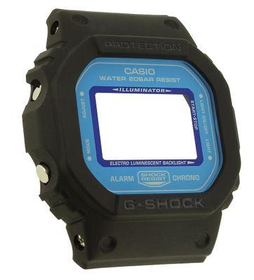 Casio Gehäuse | CASE/CENTER ASSY für G-Shock DW-5600SN-1ER – Bild 1