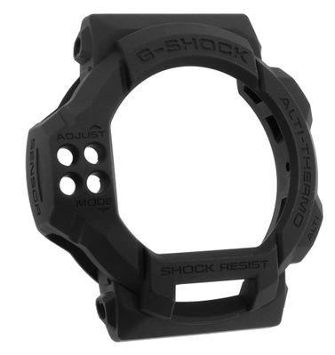 Casio G-Shock Bezel Kunststoff Lünette schwarz GDF-100BB-1EF