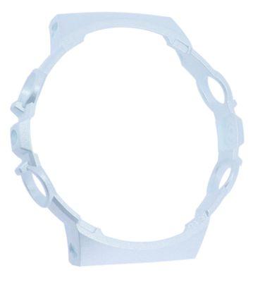 Casio Baby-G → Bezel hellblau → BGS-100SC-2AER → Lünette Resin