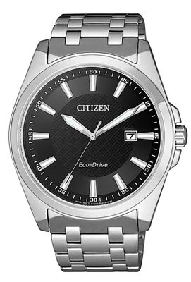 Citizen Solar Herrenuhr | Eco Drive Serie 10 bar | BM7108-81E – Bild 1
