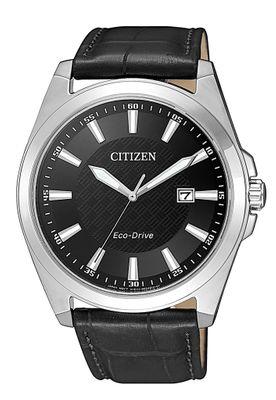 Citizen Eco Drive | Herrenuhr | Lederband | Datumsanzeige | BM7108-14E – Bild 1
