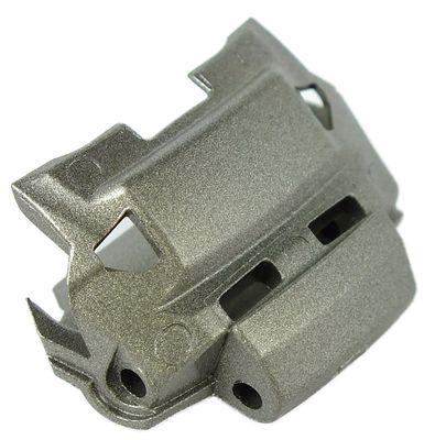 Casio Resin-Anstoß | Endlink 12H aus Resin grau für GW-1400