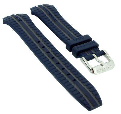 Lotus Marc Márquez > Uhrenarmband Kunststoffband  blau / grau > 18260 – Bild 1