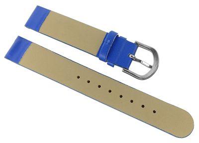 Adora Youngline Kinder Uhrenarmband 14mm blau Kunststoff AY4356 – Bild 2