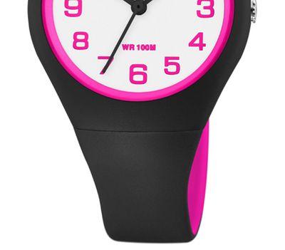 Calypso > Armbanduhr Kinder analog schwarz / pink Kunststoff > K5777/8 – Bild 4