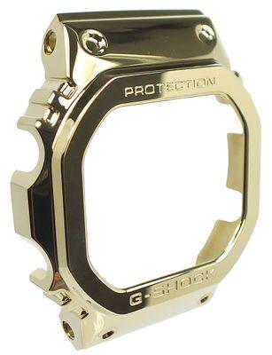 Casio >  Bezel Edelstahl gelbgoldfarben > GMW-B5000KL-9ER GMW-B5000TFG
