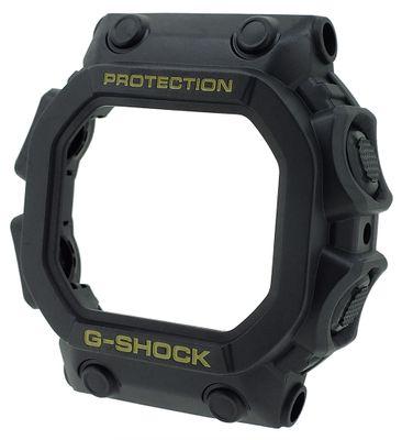 Casio G-Shock Bezel Lünette Resin schwarz GXW-56 GXW-56 GX-56-1BJF