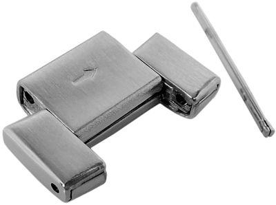 Casio Edifice 1x Bandglied silbern Edelstahl EF-132D-1A4V EF-132D-1A7V – Bild 2