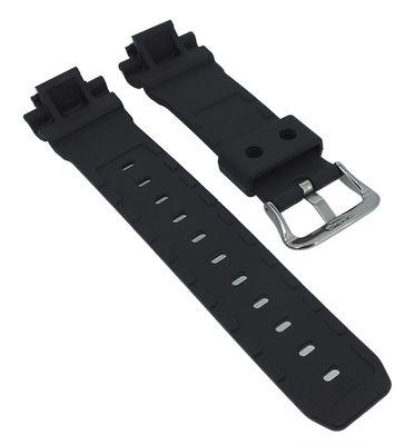 Casio G-Shock Uhrenarmband schwarz Resin DW-5600BBM DW-5700 DW-5700BBM – Bild 2